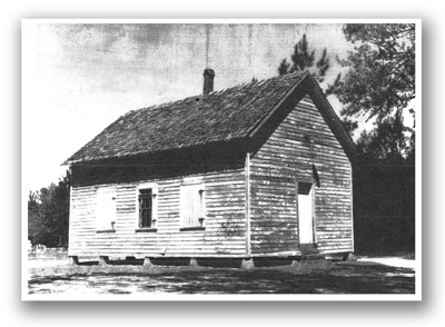 Rock Holiness Church will celebrate its centennial this month.