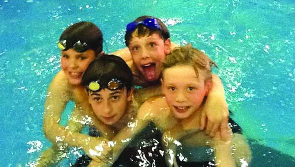 swim4 boys
