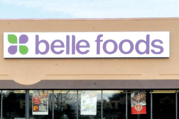 Belle Foods_WEB