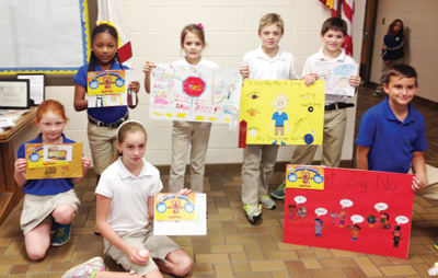 Red Ribbon Week Poster Contest  Winners 007
