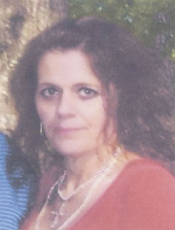 Escambia County sheriff's officials are looking for help to find Marcie Brewton Morgan of Atmore, who went missing last week in Mobile.