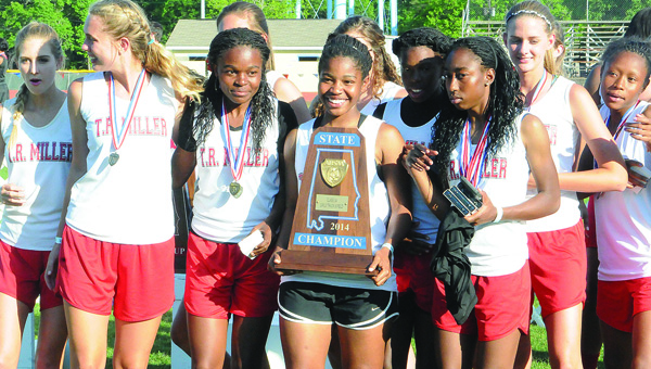 photo courtesy of the Selma Times-Journal