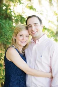 Alexa Lynn Puckett and John David Padgett