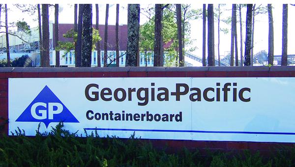 GP sign
