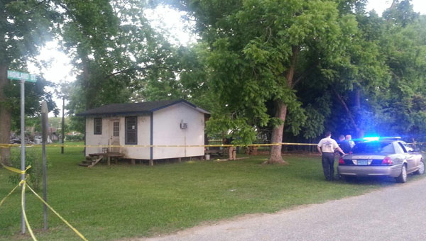 A shooting in the McCullough area north of Atmore is being investigated as a stand your ground case.