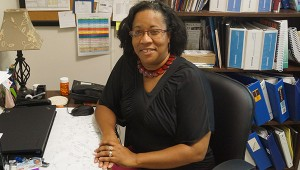 Cynthia Lee is available to sign up citizens and to review insurance options, call 809-8206 to schedule an appointment