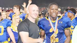 Hawthorne wins Great American Rivalry Series game MVP