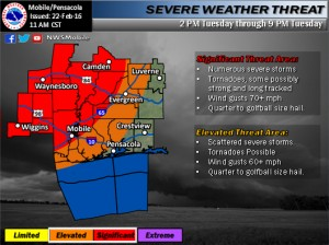 0222 weather graphic