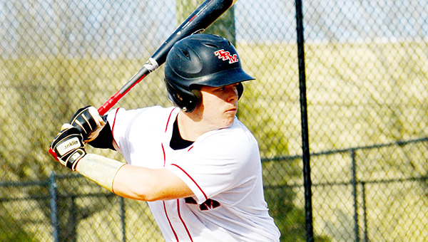 File photo Brittain will join fellow teammate JoJo Booker after announcing commitment to South Alabama. Brittain will compete in June for a spot on the 20-man roster of team USA