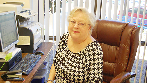 Lydia Grimes | The Brewton Standard For 25 years, Susan McKenzie has been an educator. As of July 1, she will retire.