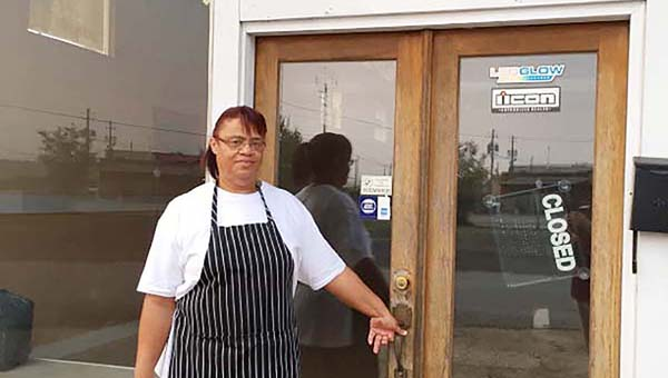 Lisa McMillan and her husband, Freddie, have made it their mission to feed the community.