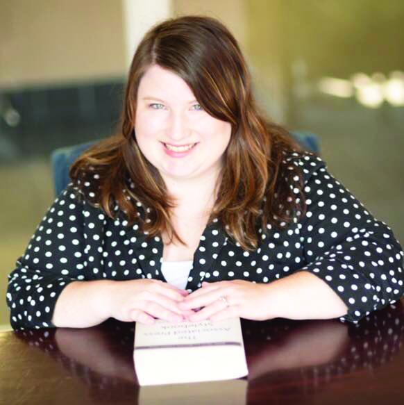 Kendra Majors : Regional Publisher